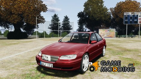 Opel Omega 1996 V2.0 First Public for GTA 4