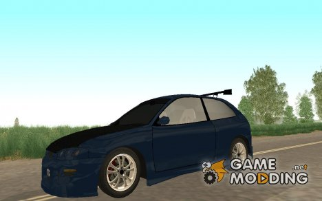 Mitsubishi Colt for GTA San Andreas