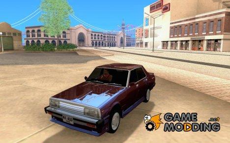 Nissan Skyline 2000GT Tuned для GTA San Andreas