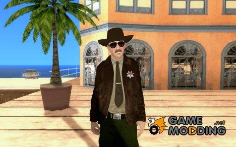 Mario Downson for GTA San Andreas