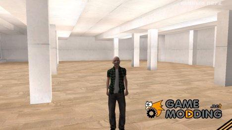 Телепорт во все скрытые интерьеры в Криминальной России for GTA San Andreas