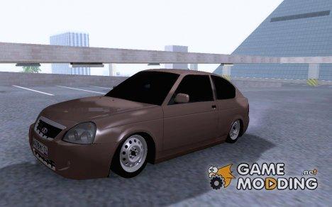 ВАЗ 2172 Приора for GTA San Andreas