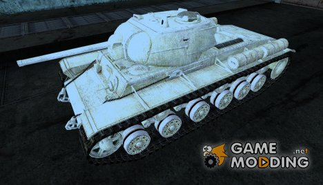 КВ-1с от bogdan_dm для World of Tanks