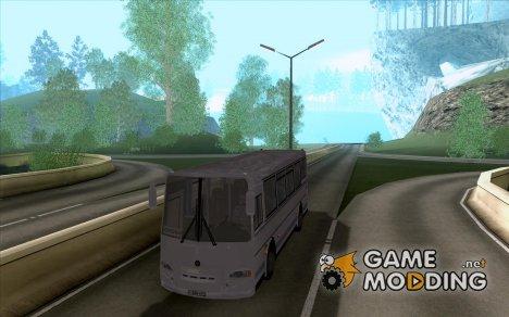 "ПАЗ 4230 ""Аврора"" для GTA San Andreas"