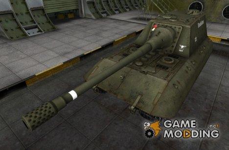 Шкурка для JagdPz E-100 для World of Tanks