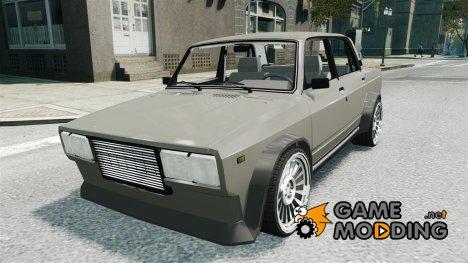 ВАЗ 2105 Drift для GTA 4