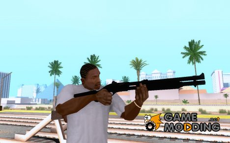 Remington Sniper для GTA San Andreas
