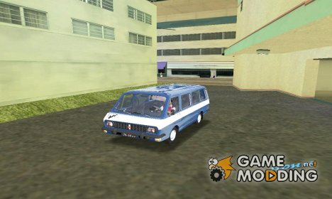 РАФ 2203 for GTA Vice City