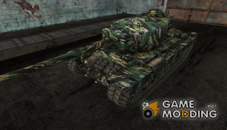 Т30 21 for World of Tanks