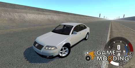 Volkswagen Passat B5 for BeamNG.Drive