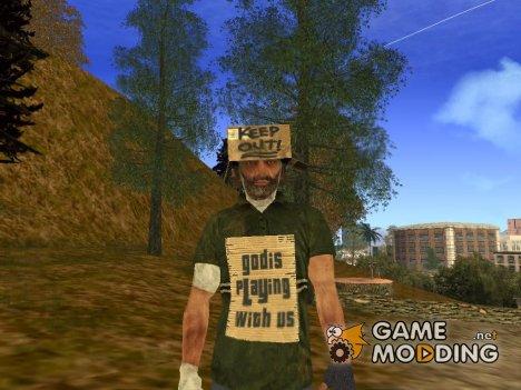 SWMOTR3 HD for GTA San Andreas