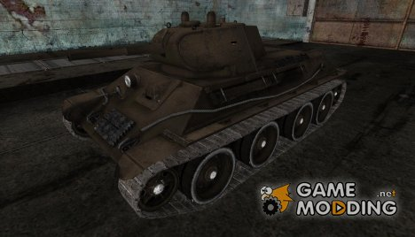 А-20 Drongo для World of Tanks