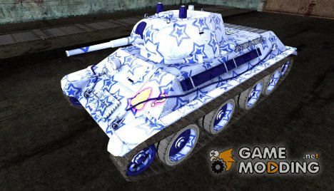 А-20 Yoru for World of Tanks
