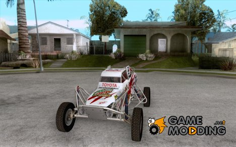 CORR Super Buggy 1 (Schwalbe) for GTA San Andreas