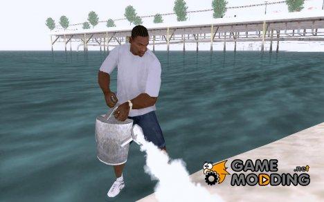 Leika для GTA San Andreas