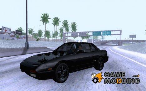 Nissan Onevia (Silvia) S13 for GTA San Andreas