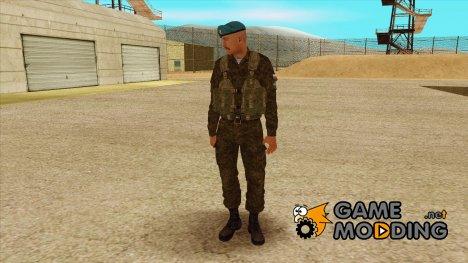 Гранатометчик Воздушно-Десантных Войск for GTA San Andreas