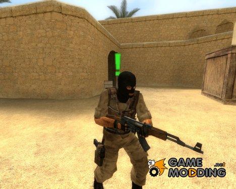 Teh Maestro's Desert Phoenix for Counter-Strike Source