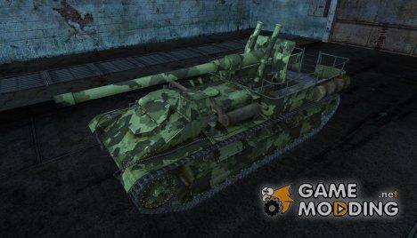СУ-8 for World of Tanks