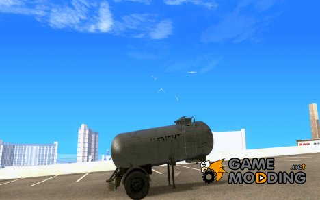 ТТС 26 for GTA San Andreas