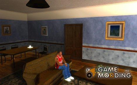 Реалистичные возможности for GTA San Andreas