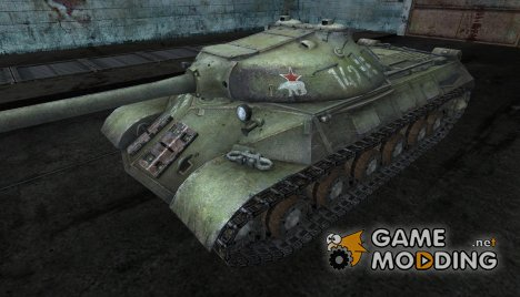 Шкурка для танка ИС-3 for World of Tanks