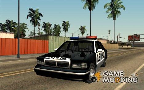 Отражения из Мобильной версии for GTA San Andreas