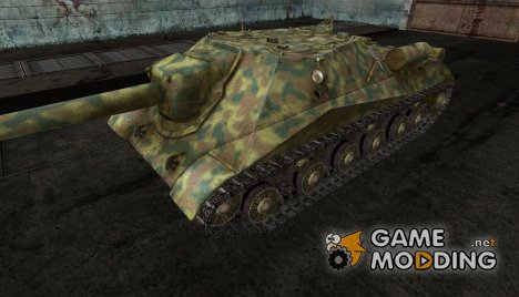 Объект 704 от Webtroll for World of Tanks