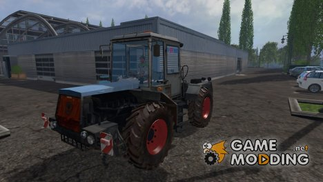 Skoda 180 for Farming Simulator 2015