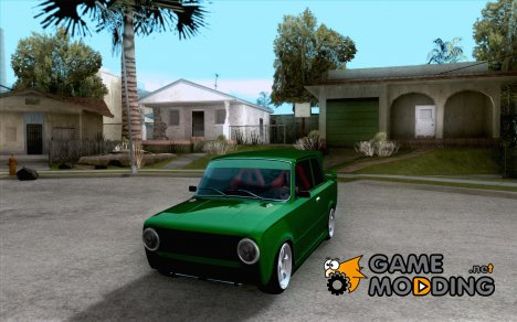 ВАЗ-2101 Lada Sport for GTA San Andreas