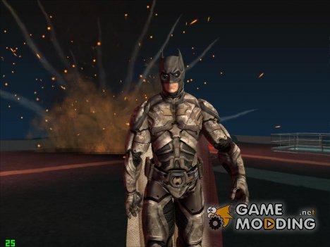 Batman The Desert Night HD (DC Comics) for GTA San Andreas