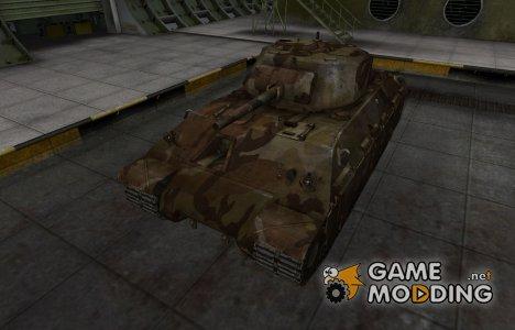 Американский танк T14 для World of Tanks
