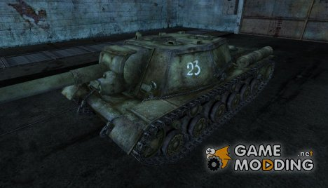 СУ-152 murgen for World of Tanks