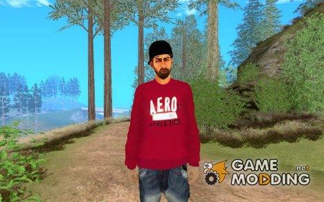 Скин на замену Bmyst for GTA San Andreas
