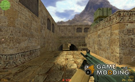 H&K USC for Counter-Strike 1.6