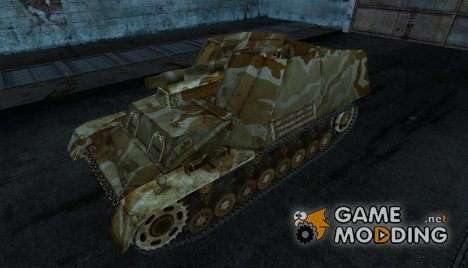 Hummel xSync for World of Tanks
