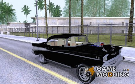 Chevrolet Bel Air for GTA San Andreas
