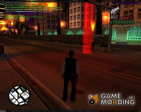 Who Shoots for GTA San Andreas