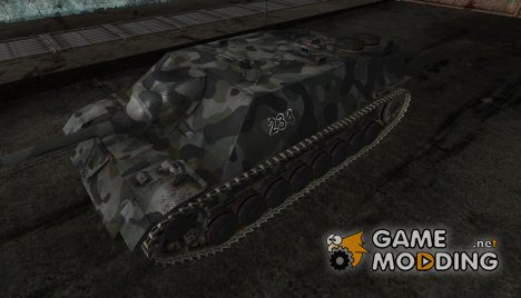 JagdPzIV 19 для World of Tanks