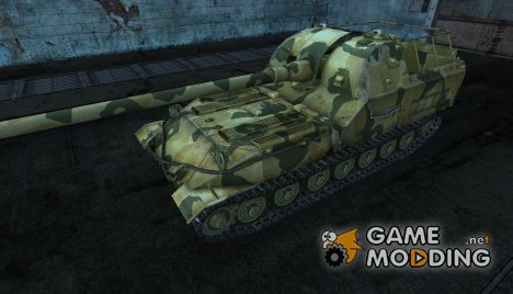 Объект 261 20 for World of Tanks