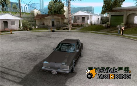 Chrysler New Yorker 1988 для GTA San Andreas