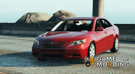 2007 Toyota Camry for GTA 5