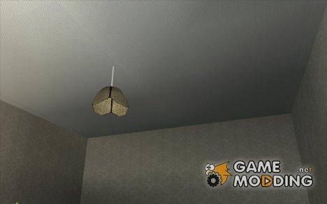 Современный дом Сиджея V2.0 for GTA San Andreas
