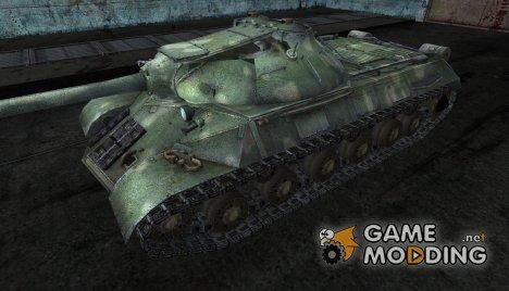 ИС-3 Kanniball для World of Tanks