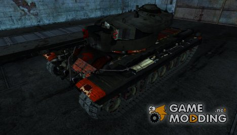 T29 Lie Sin for World of Tanks