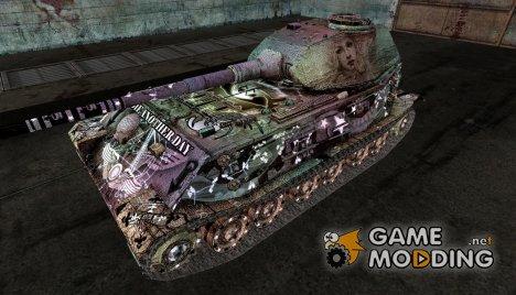 VK4502(P) Ausf B 22 для World of Tanks