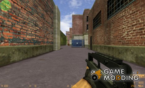 GALIL CAMO for Counter-Strike 1.6
