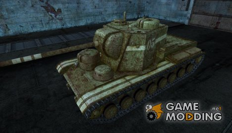 КВ-5 11 for World of Tanks