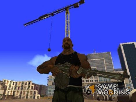 РПД для GTA San Andreas