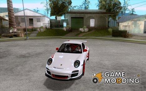 Porsche 911 GT3 RS for GTA San Andreas